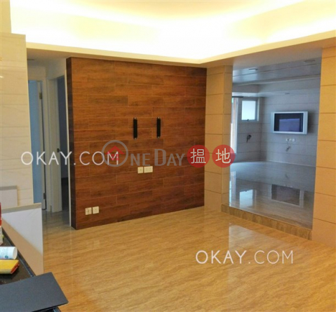 Stylish 3 bedroom with terrace | For Sale|Block B Jade Court(Block B Jade Court)Sales Listings (OKAY-S125491)_0