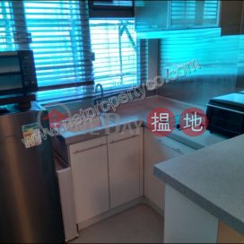 Furnished apartment for rent in Happy Valley