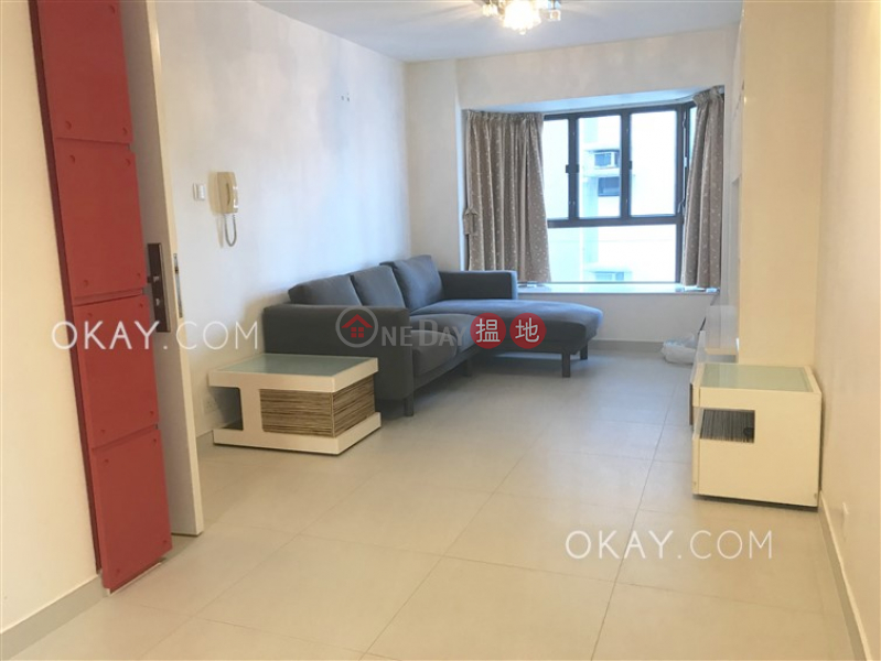 Popular 1 bedroom on high floor | For Sale 6 Mosque Street | Western District | Hong Kong, Sales, HK$ 10M