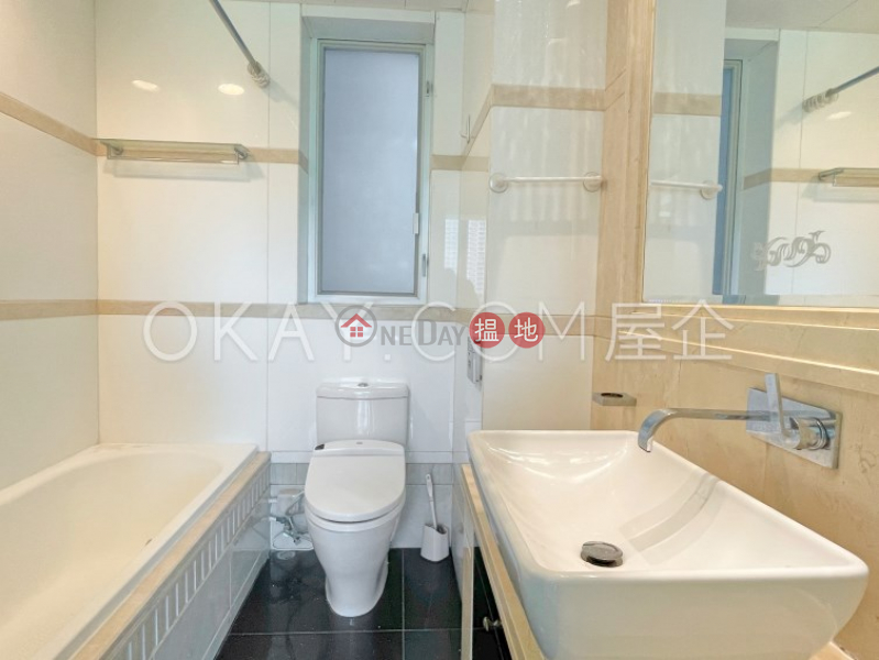 Luxurious 2 bed on high floor with balcony & parking | Rental | 23 Tai Hang Drive | Wan Chai District Hong Kong Rental | HK$ 48,000/ month