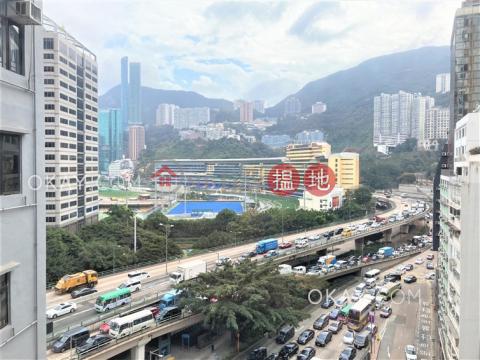 Lovely 3 bedroom in Wan Chai | Rental|Wan Chai DistrictYue King Building(Yue King Building)Rental Listings (OKAY-R69645)_0