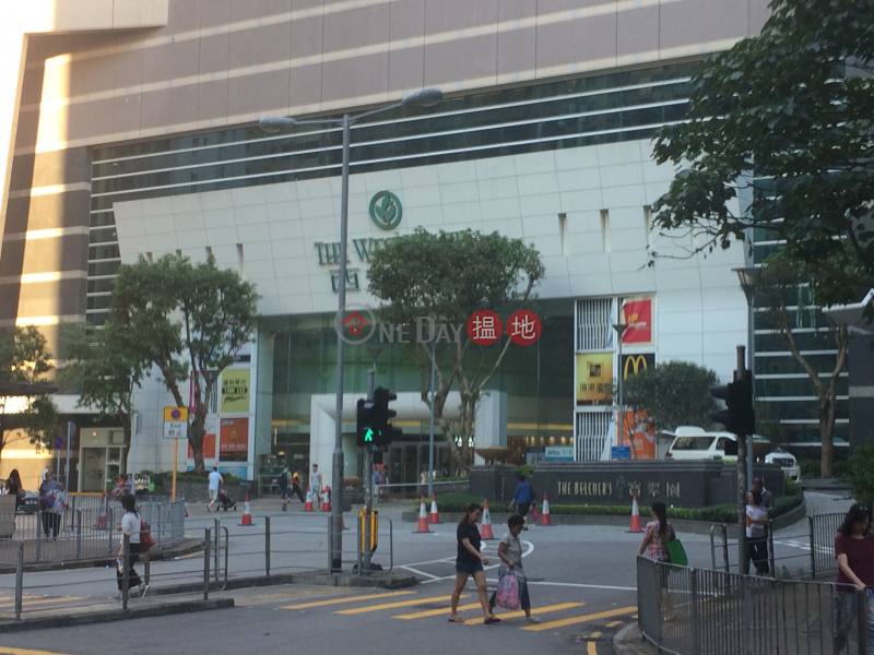 The Westwood (The Westwood) Shek Tong Tsui|搵地(OneDay)(1)
