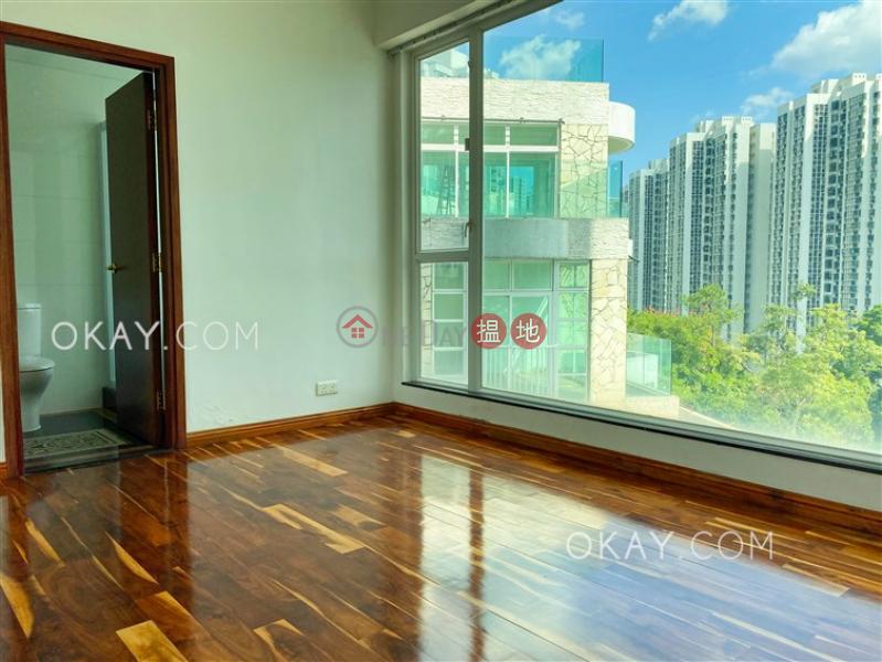 Tasteful 4 bedroom with balcony & parking | Rental | 8 Po Fung Terrace | Tsuen Wan, Hong Kong Rental HK$ 33,800/ month