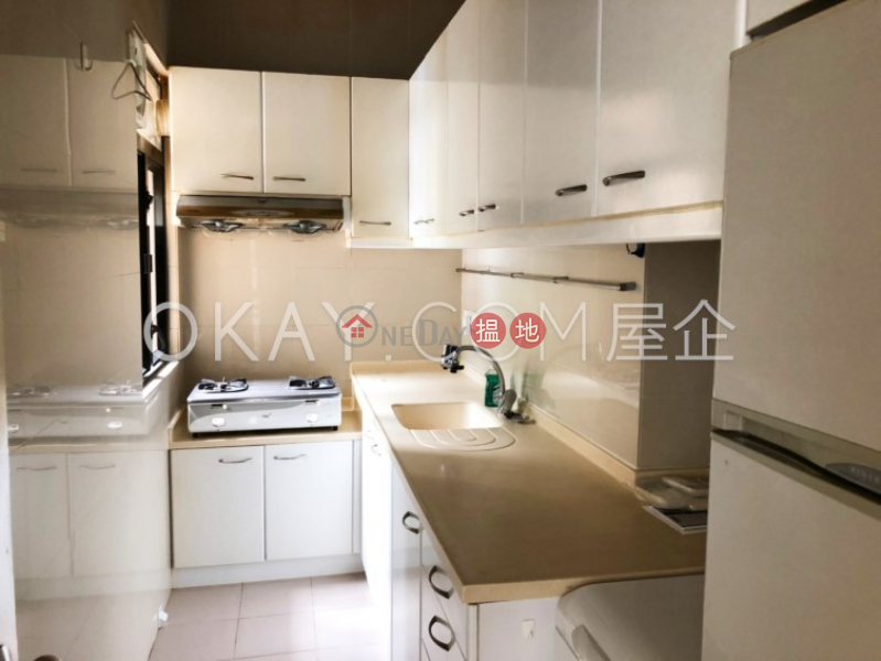 Lovely 3 bedroom on high floor with rooftop | Rental | 28-30 Village Road | Wan Chai District | Hong Kong | Rental, HK$ 43,000/ month