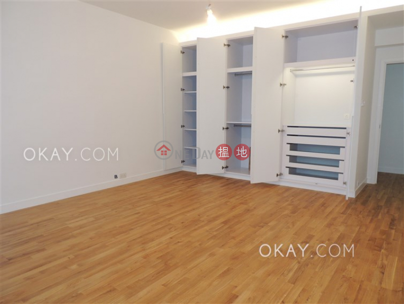 HK$ 133,000/ month | Borrett Mansions | Central District Efficient 4 bedroom with harbour views, balcony | Rental