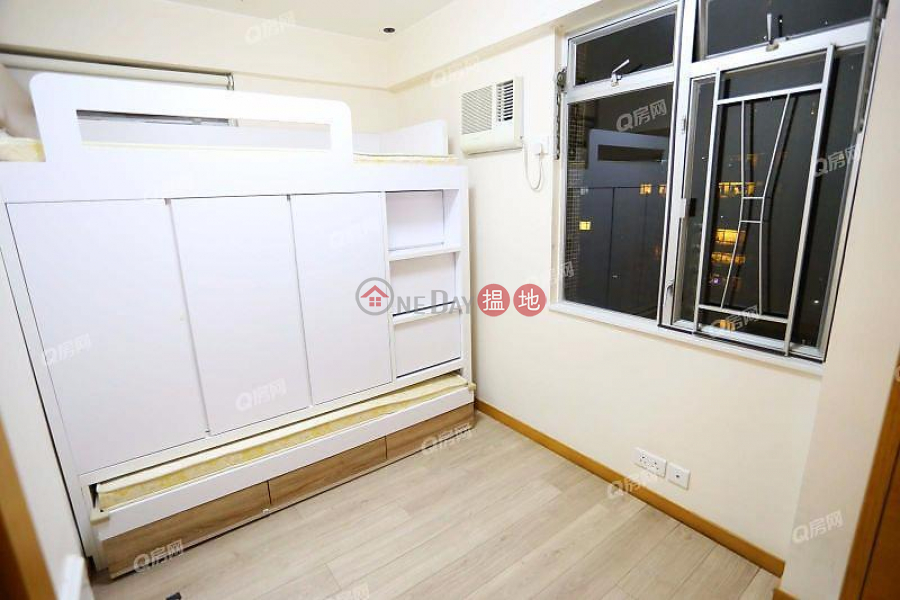 Block 17 On Ming Mansion Sites D Lei King Wan | 2 bedroom High Floor Flat for Sale, 23 Lei King Road | Eastern District Hong Kong | Sales HK$ 9.7M