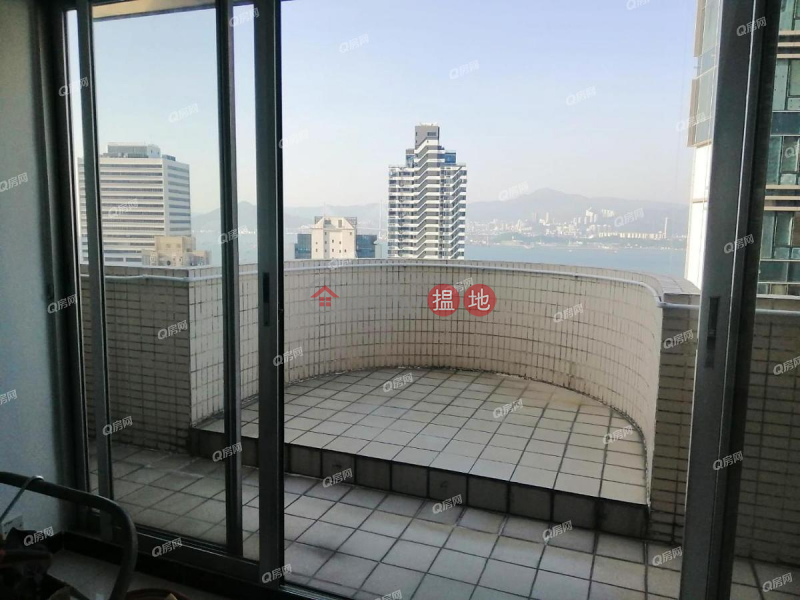 HK$ 33,000/ month, Block B KingsField Tower | Western District, Block B KingsField Tower | 2 bedroom High Floor Flat for Rent