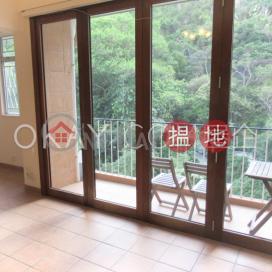 Tasteful 2 bedroom on high floor with balcony & parking | Rental|Merry Garden(Merry Garden)Rental Listings (OKAY-R112070)_3