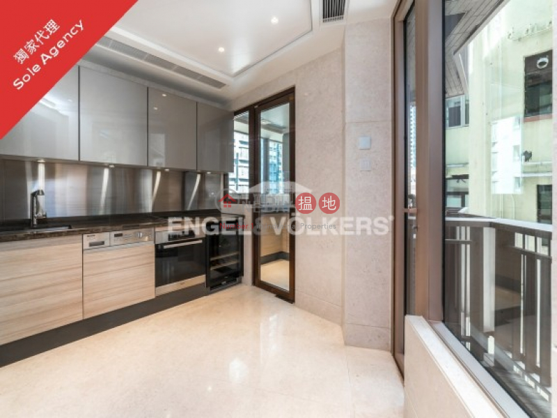 Designer Living in Cadogan at Kennedy Town | Cadogan 加多近山 Sales Listings