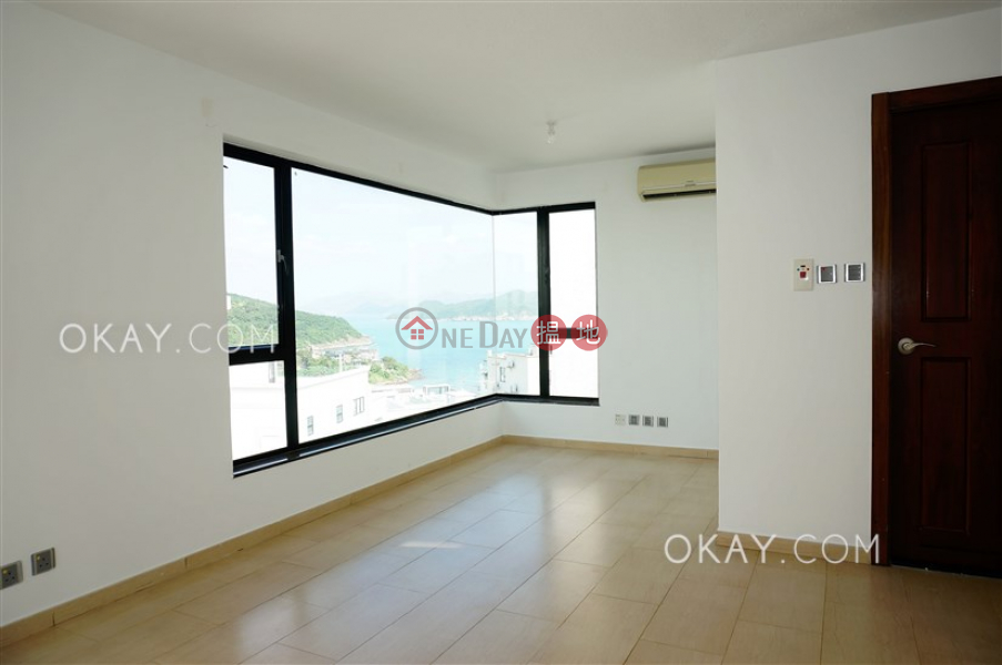 HK$ 60,000/ month Siu Hang Hau Village House, Sai Kung, Gorgeous house with rooftop, balcony | Rental