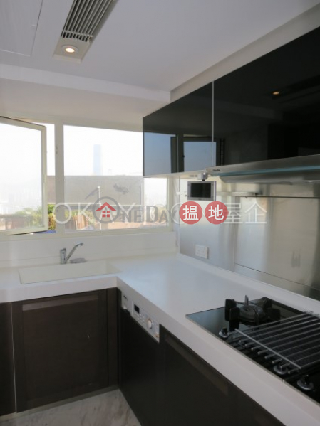 Property Search Hong Kong | OneDay | Residential | Rental Listings | Elegant 3 bedroom on high floor with balcony | Rental