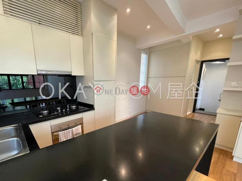 HK$ 37,000/ month, 33-35 Bridges Street   Central District   Rare 1 bedroom in Sheung Wan   Rental