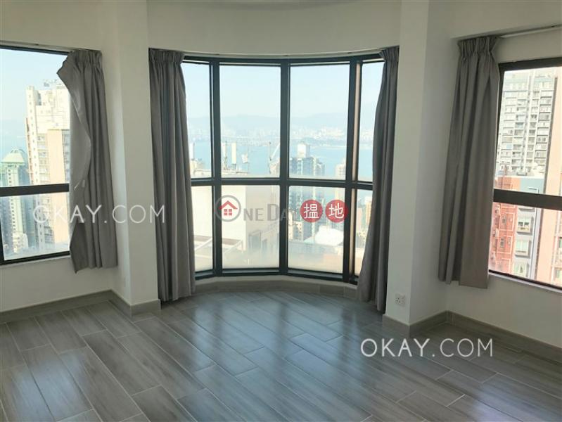 HK$ 63,000/ 月|蔚庭軒-西區-2房2廁,極高層,連車位《蔚庭軒出租單位》