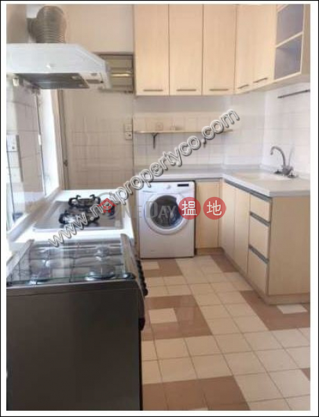 Greenfield Mansion 8 Kingston Street | Wan Chai District Hong Kong | Rental HK$ 55,000/ month