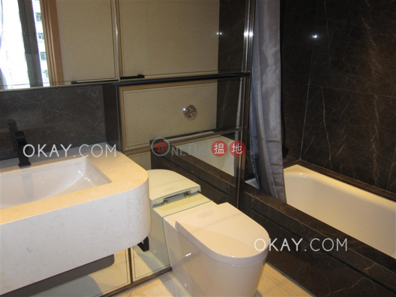 Stylish 2 bedroom with balcony | For Sale | Arezzo 瀚然 Sales Listings
