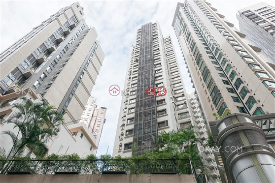 Property Search Hong Kong | OneDay | Residential | Sales Listings Efficient 4 bedroom with harbour views & parking | For Sale