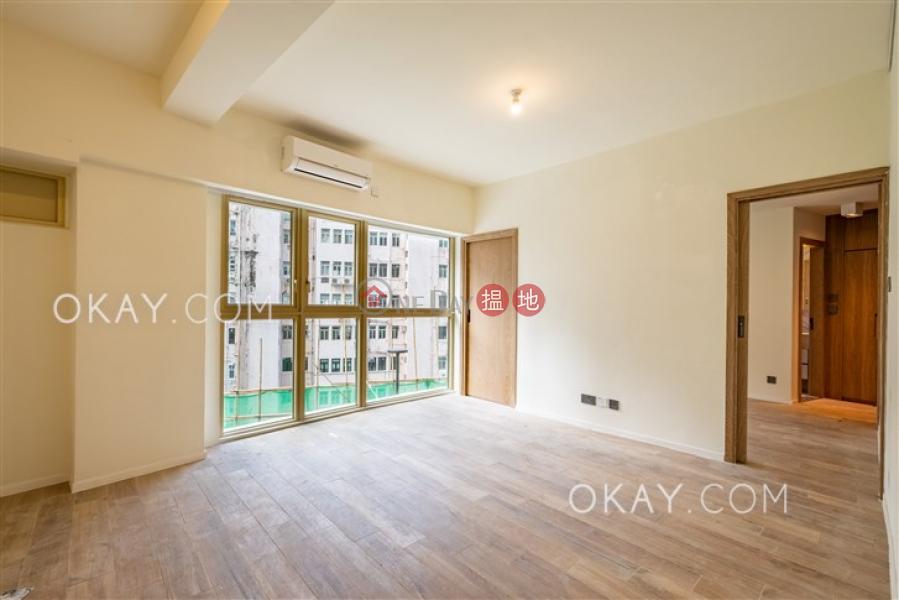 Unique 1 bedroom in Mid-levels Central | Rental, 74-76 MacDonnell Road | Central District, Hong Kong | Rental | HK$ 35,000/ month