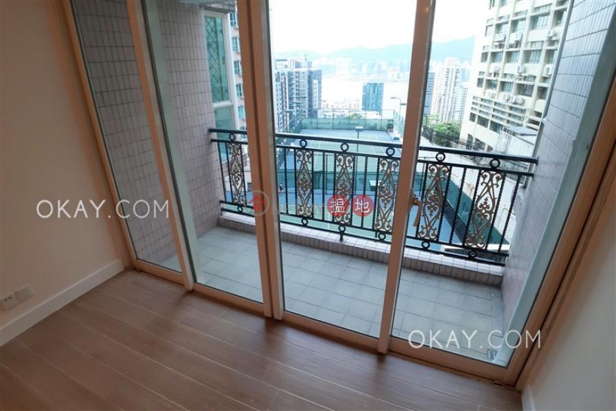 Nicely kept 3 bedroom with balcony | Rental | 1 Braemar Hill Road | Eastern District | Hong Kong Rental HK$ 38,000/ month