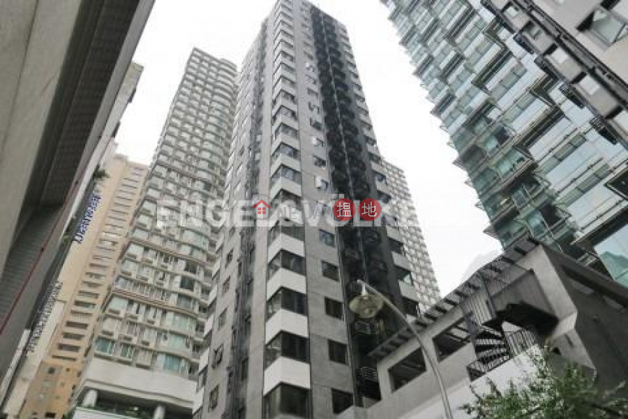 1 Bed Flat for Rent in Wan Chai, Star Studios II Star Studios II Rental Listings | Wan Chai District (EVHK96047)