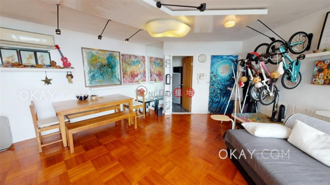 Property Search Hong Kong | OneDay | Residential Sales Listings | Elegant 4 bedroom in Aberdeen | For Sale