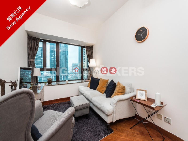 2 Bedroom Flat for Sale in West Kowloon 1 Austin Road West | Yau Tsim Mong Hong Kong | Sales | HK$ 21.9M