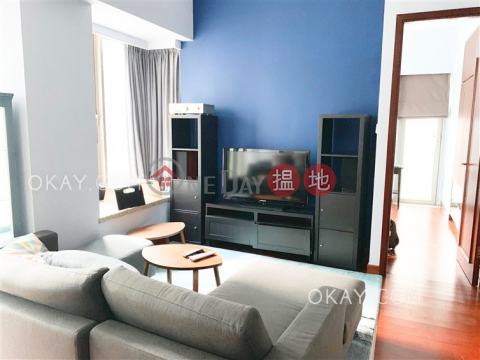 Tasteful 1 bedroom with balcony | Rental|Wan Chai DistrictThe Avenue Tower 1(The Avenue Tower 1)Rental Listings (OKAY-R288653)_0