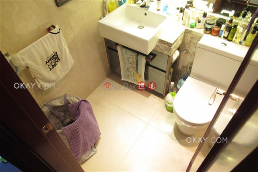HK$ 23M, The Avenue Tower 1, Wan Chai District | Tasteful 2 bedroom with terrace & balcony | For Sale