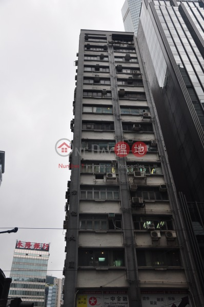 Cheong K Building (Cheong K Building) Central|搵地(OneDay)(5)