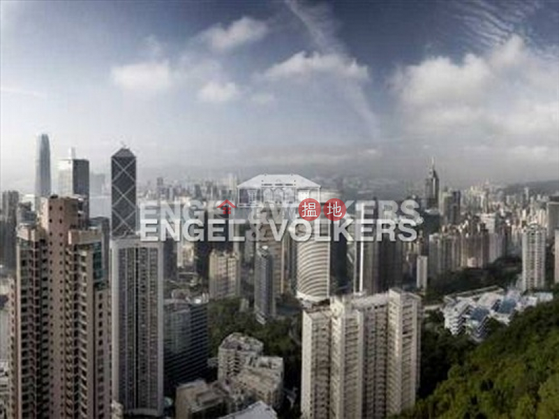 3 Bedroom Family Flat for Rent in Central Mid Levels   The Harbourview 港景別墅 Rental Listings