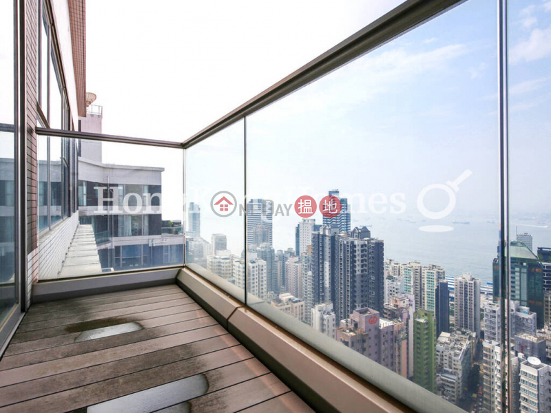 3 Bedroom Family Unit at The Summa | For Sale | 23 Hing Hon Road | Western District, Hong Kong | Sales HK$ 65M