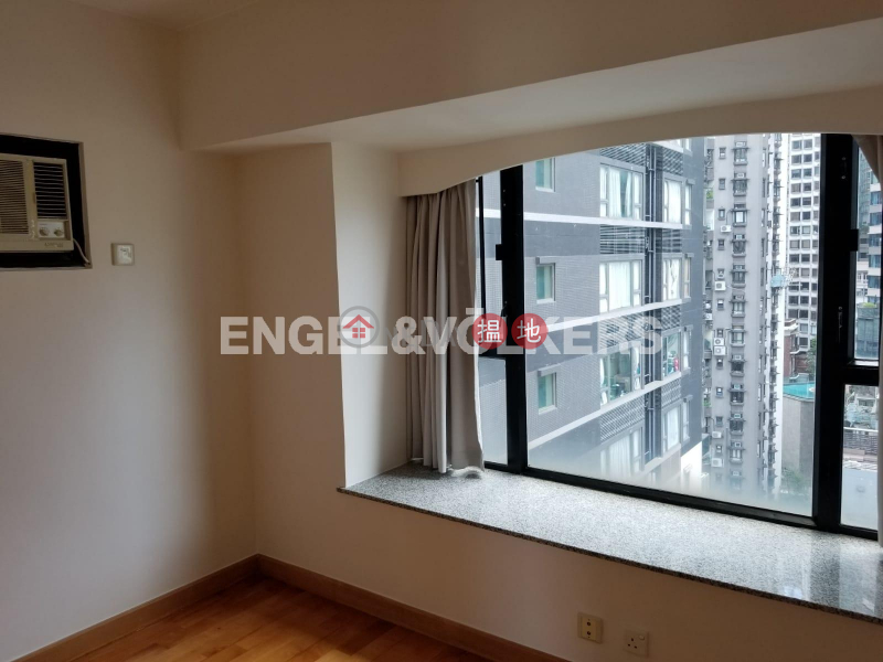 2 Bedroom Flat for Rent in Soho | 80 Staunton Street | Central District Hong Kong, Rental, HK$ 27,000/ month