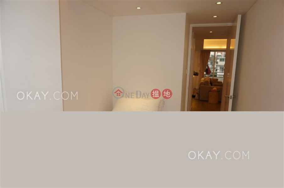 Unique 2 bedroom on high floor with balcony | For Sale | Igloo Residence 意廬 Sales Listings