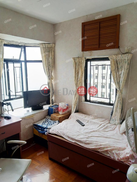 Heng Fa Chuen Block 48 | 3 bedroom High Floor Flat for Sale | Heng Fa Chuen Block 48 杏花邨48座 Sales Listings