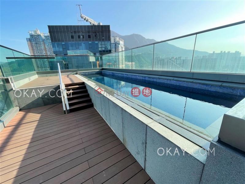 HK$ 124,500/ 月迎海 第3座 (第1期)-馬鞍山|4房5廁,極高層,露台迎海 第3座 (第1期)出租單位
