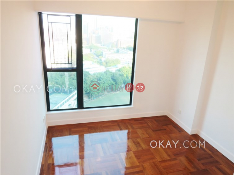 HK$ 60,000/ month | Emperor Height | Yau Tsim Mong | Charming 3 bedroom on high floor with balcony & parking | Rental