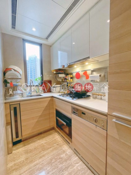 Stylish 2 bedroom with balcony | For Sale | One Homantin One Homantin Sales Listings