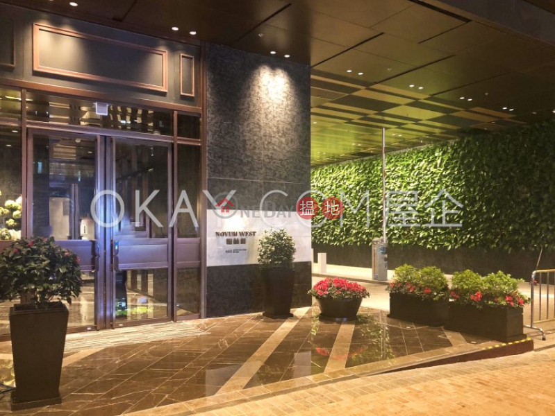 HK$ 1,200萬-翰林峰1座|西區1房1廁,露台翰林峰1座出售單位