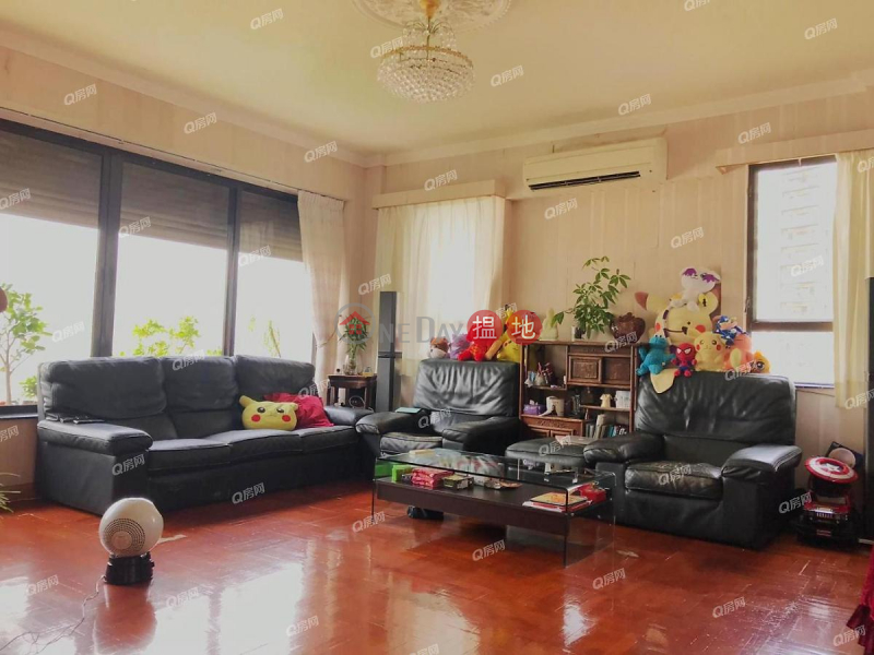 Property Search Hong Kong | OneDay | Residential, Sales Listings The Elegance | 3 bedroom High Floor Flat for Sale