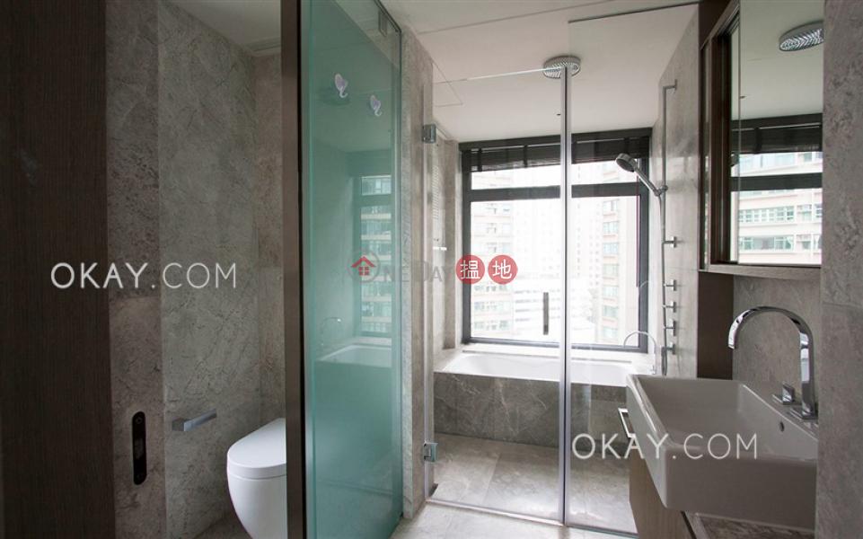 HK$ 80,000/ 月蔚然|西區2房2廁,星級會所,露台蔚然出租單位