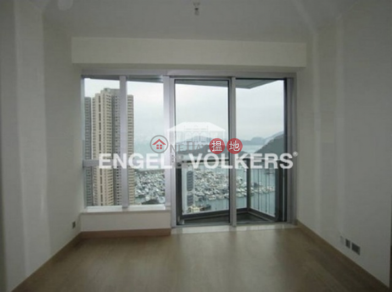 HK$ 21.5M Marinella Tower 3 | Southern District | 1 Bed Flat for Sale in Wong Chuk Hang