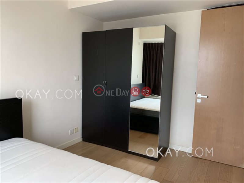 Property Search Hong Kong | OneDay | Residential | Rental Listings | Gorgeous 2 bedroom on high floor with balcony | Rental