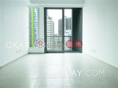 Charming 2 bedroom with balcony | Rental|Western DistrictResiglow Pokfulam(Resiglow Pokfulam)Rental Listings (OKAY-R378633)_0