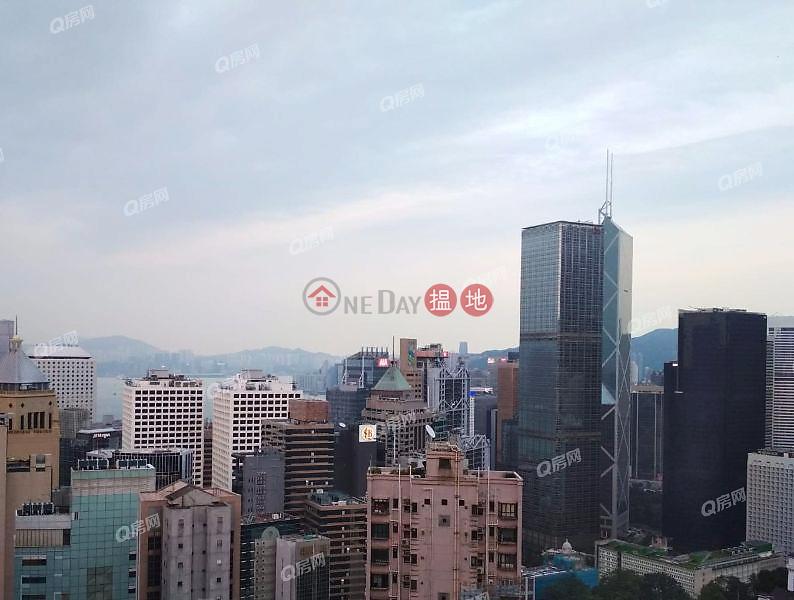 香港搵樓|租樓|二手盤|買樓| 搵地 | 住宅-出售樓盤|西半山頭段 維港與公園在眼前《樂信臺買賣盤》