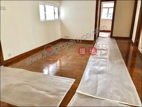 Residential for Rent in Happy Valley|Wan Chai DistrictEnvoy Garden(Envoy Garden)Rental Listings (A003183)_0