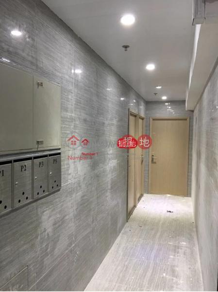 金運工業大廈-全棟大廈|工業大廈出租樓盤HK$ 4,500/ 月