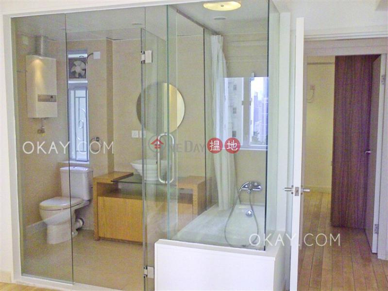 3房2廁,實用率高,連車位,露台《滿輝大廈出售單位》-11肇輝臺 | 灣仔區香港|出售|HK$ 2,300萬