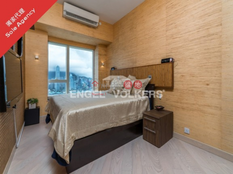 Property Search Hong Kong | OneDay | Residential, Sales Listings, Luxurious Apartment in The Masterpiece
