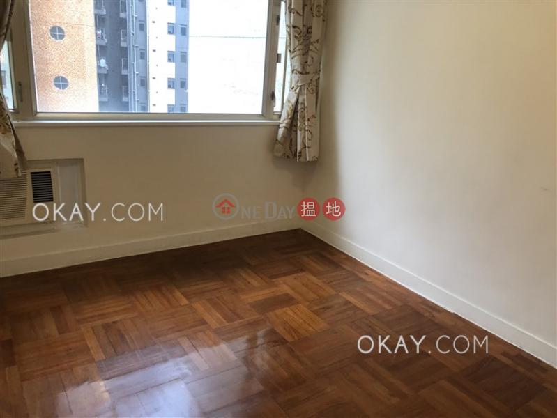 HK$ 25,000/ month Elegant Court Wan Chai District | Unique 2 bedroom in Happy Valley | Rental