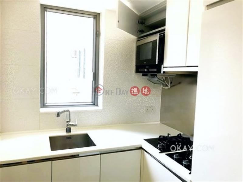 3房2廁,極高層,星級會所,露台《尚賢居出租單位》72士丹頓街 | 中區|香港|出租HK$ 42,000/ 月