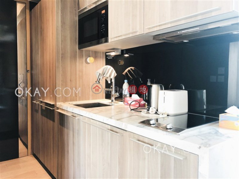 Lovely 1 bedroom with balcony | Rental, Gramercy 瑧環 Rental Listings | Western District (OKAY-R95751)
